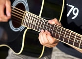 Music Related Business in Brisbane City