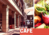 Cafe & Coffee Shop Business in Woolloomooloo