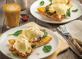 Cafe & Coffee Shop Business in Robina