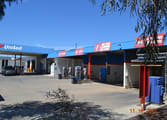 Service Station Business in Lake Albert