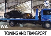 Transport, Distribution & Storage Business in WA