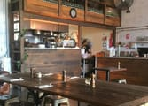 Cafe & Coffee Shop Business in Woolloongabba