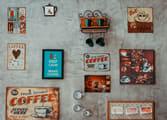 Cafe & Coffee Shop Business in Parramatta