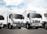 Truck Business in Sunshine West