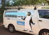 Mobile Services Business in Darwin