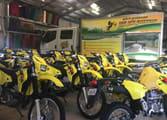 Motorcycle Business in Koah