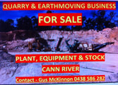Rural & Farming Business in Cann River