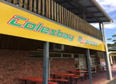 Retail Business in Coles Bay