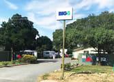 Caravan Park Business in Hay
