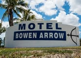Motel Business in Bowen