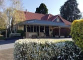 Motel Business in Armidale