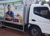 Truck Business in Melbourne