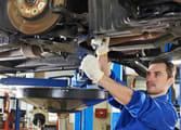Mechanical Repair Business in Burwood