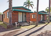 Caravan Park Business in Long Jetty