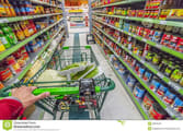 Grocery & Alcohol Business in Melbourne