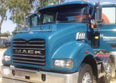 Truck Business in Emerald