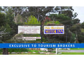 Accommodation & Tourism Business in Horsham