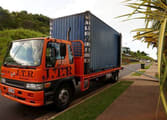Truck Business in Cairns