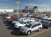Car Dealership Business in Ringwood