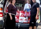 Vending Business in Perth