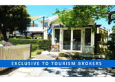 Accommodation & Tourism Business in Barwon Heads