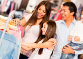 Clothing & Accessories Business in Merrylands West