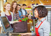 Food, Beverage & Hospitality Business in Brisbane Airport