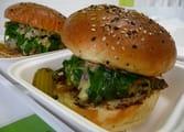 Takeaway Food Business in Melbourne