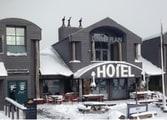 Hotel Business in Dinner Plain
