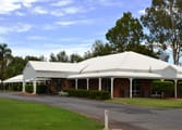Accommodation & Tourism Business in Chinchilla