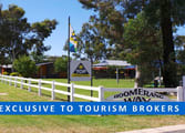Caravan Park Business in Tocumwal