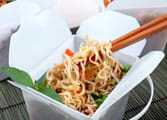 Takeaway Food Business in Sydney