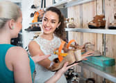 Clothing & Accessories Business in Cooroy