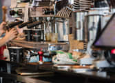 Cafe & Coffee Shop Business in Southport
