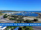 Caravan Park Business in Bowen
