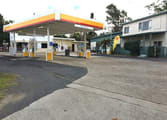 Service Station Business in Mallacoota