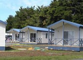 Caravan Park Business in Greens Beach