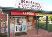Newsagency Business in Railton