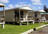 Caravan Park Business in Low Head