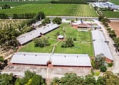Accommodation & Tourism Business in Coonawarra