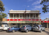 Hotel Business in Port Augusta
