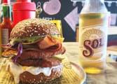 Takeaway Food Business in Brisbane City