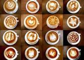 Cafe & Coffee Shop Business in Alphington