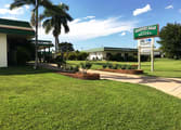 Accommodation & Tourism Business in Charters Towers City