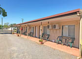 Motel Business in Cloncurry