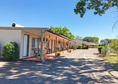 Accommodation & Tourism Business in Cloncurry