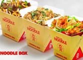 Takeaway Food Business in Adelaide