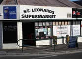 Grocery & Alcohol Business in St Leonards