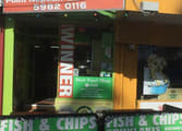 Takeaway Food Business in Rosebud