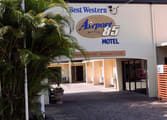 Motel Business in Ascot